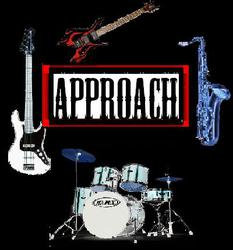 Profilový obrázek Approach