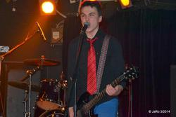 Profilový obrázek Green Day Bros.