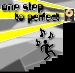 Profilový obrázek One step to perfect