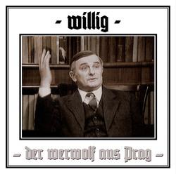 Profilový obrázek Willig