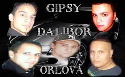 Profilový obrázek Gipsy Dalibor Orlová