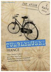 Profilový obrázek Tumblemused