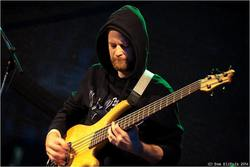 Profilový obrázek Zdeněk Růžička - baskytara