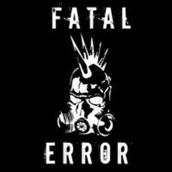 Profilový obrázek Fatal error