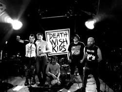 Profilový obrázek Death Wish Kids
