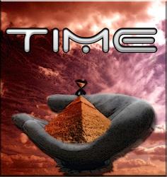 Profilový obrázek Time