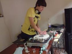 Profilový obrázek DJ MyCube