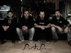 Profilový obrázek D.A.D.