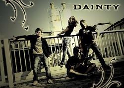 Profilový obrázek Dainty