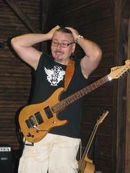 Profilový obrázek Dalibor Pšenička