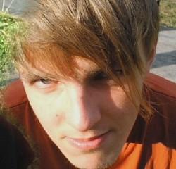 Profilový obrázek Damien