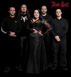 Profilový obrázek Dark Spell