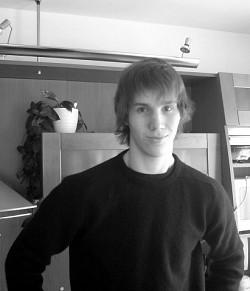 Profilový obrázek David Kučera
