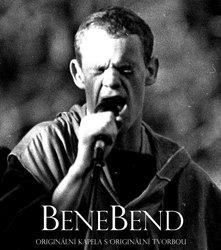 Profilový obrázek BeneBend
