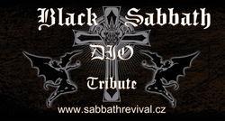 Profilový obrázek Black Sabbath Dio Tribute