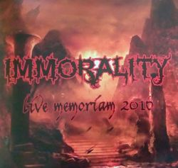Profilový obrázek Immorality