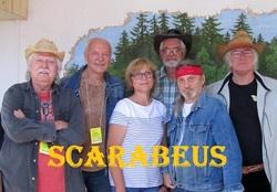 Profilový obrázek Scarabeus