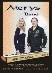 Profilový obrázek Merys Band