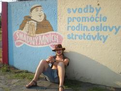 Profilový obrázek Smädný mnich