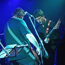 Profilový obrázek D.E.R. (Divná Existence Rocku)