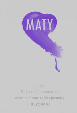 Profilový obrázek Maty
