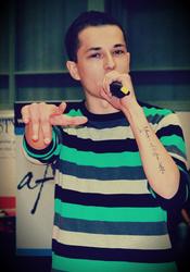 Profilový obrázek Lucas Defro