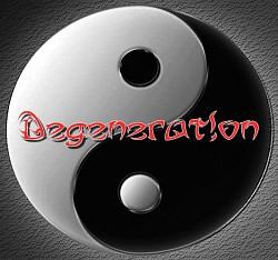 Profilový obrázek Degenerat!on