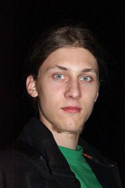 Profilový obrázek Dehydrated