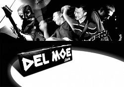 Profilový obrázek Del Moe