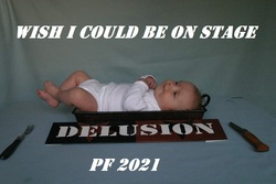Profilový obrázek Delusion