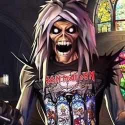 Profilový obrázek Iron Maiden Revival