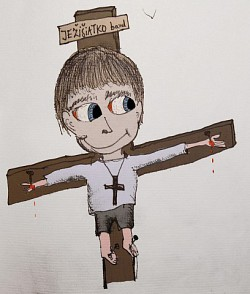Profilový obrázek Ježišiatko