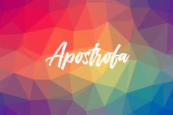Profilový obrázek Apostrofa