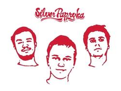 Profilový obrázek Silver Papryka