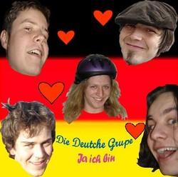 Profilový obrázek Die Deutche Grupe