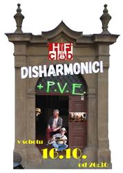 Profilový obrázek Disharmonici