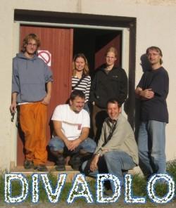 Profilový obrázek DIVADLO