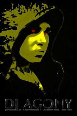 Profilový obrázek Dj Agony