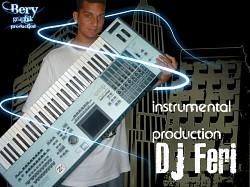 Profilový obrázek Dj Feri Production