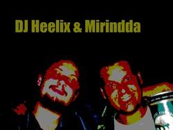 Profilový obrázek Dj Heelix & Mirindda