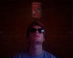 Profilový obrázek DJ Hluk