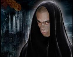 Profilový obrázek Djjamal