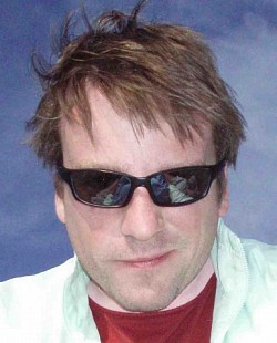 Profilový obrázek Dj Mick