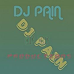 Profilový obrázek DJ Pain
