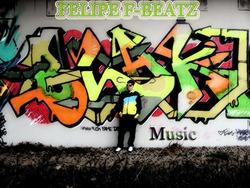Profilový obrázek Felipe F-Beatz