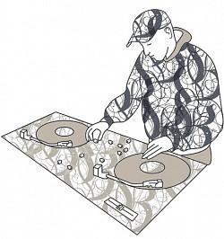 Profilový obrázek DJ PHYSIC