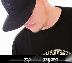 Profilový obrázek DjPyro