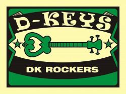 Profilový obrázek D-Keys