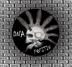 Profilový obrázek DNA Positiv