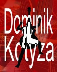 Profilový obrázek Dominik Kotyza